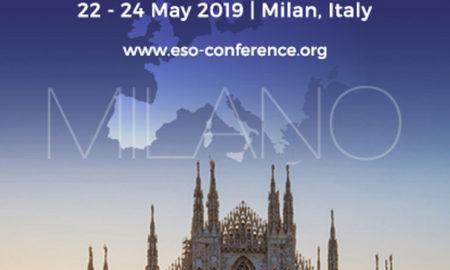 5th European Stroke Organisation Conference in Milan