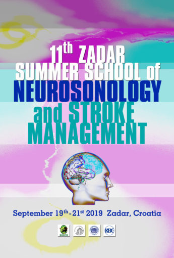 11th Zadar Summer School of Neurosonology and Stroke Management & 6th ESNCH International Training Course