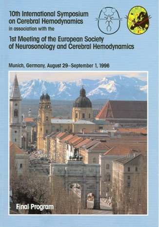 1st Meeting of the ESNCH in Munich