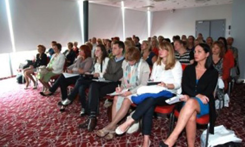 Impressions from the 3rd Baltic Summer School of Neurosonology in Riga