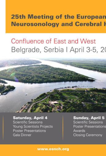 ESNCH Conference in Belgrade