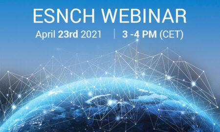 The 2nd Online ESNCH Webinar