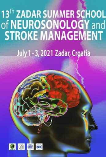 13th Zadar Summer School of Neurosonology and Stroke Managament