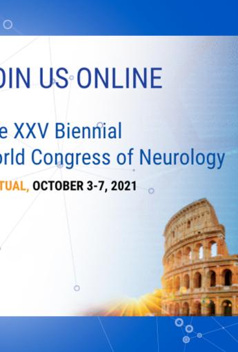 XXV World Congress of Neurology